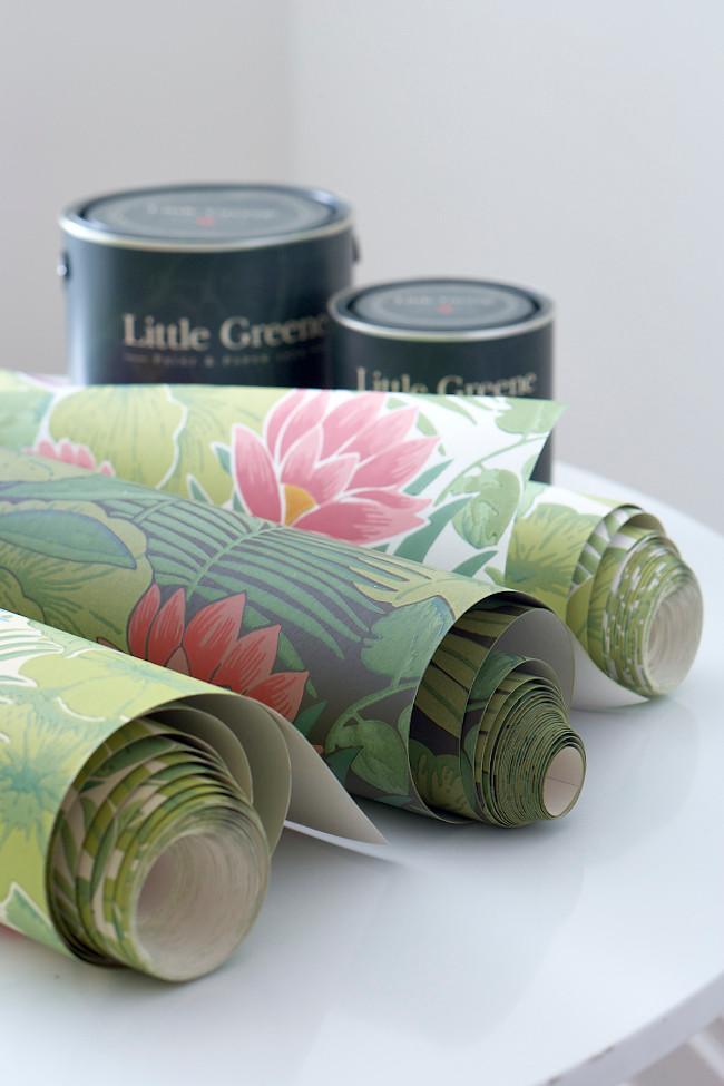 Tin and Wallpaper - Reverie.jpg