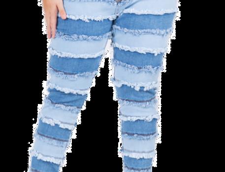 Dimension Plus Jeans