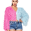 Thumbnail: Paradise Shag Sweater
