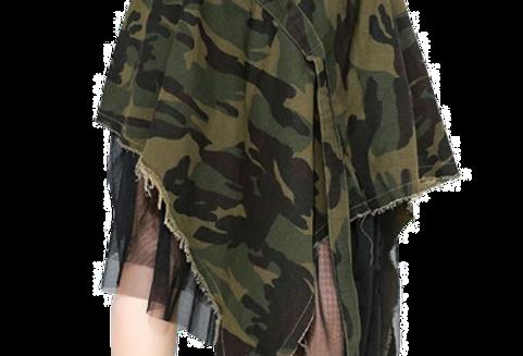 DenimTactic Ready Skirt