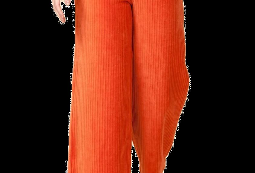 Corduroy Pant
