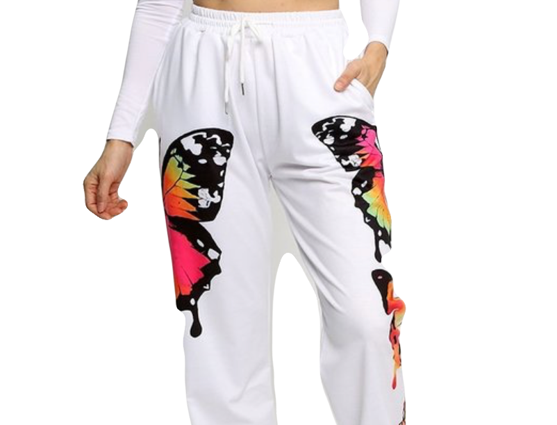 Butterfly Jogger