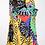 Thumbnail: Plus Long Sleeve Maxi W/Pockets
