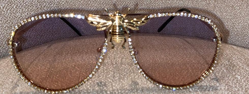 Crystal Bee Charmed