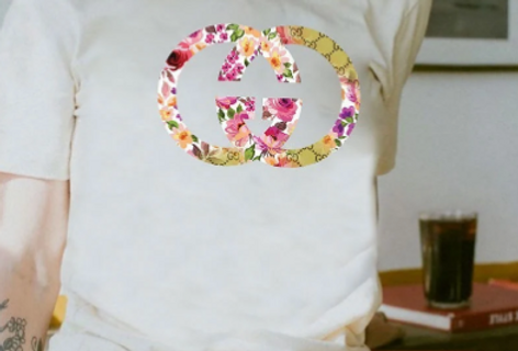 Gucci Inspired Tee