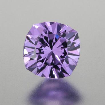 2.04 ct. Purple Spinel