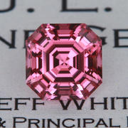 5.01 ct. Pink Spinel