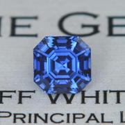 1.81 ct. Blue Sapphire