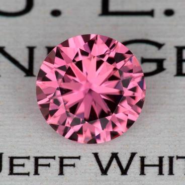 3.19 ct. Pink Tourmaline