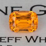 2.65 ct. Spessartite Garnet