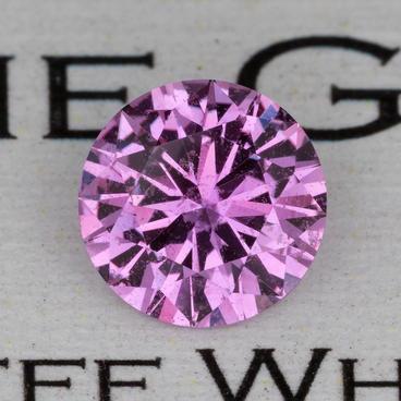 1.56 ct. Pink Sapphire