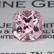 6.35 ct. Pink Topaz