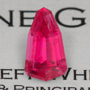 2.22 ct. Pink Spinel