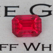 1.35 ct. Ruby
