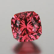 2.45 ct. Orangy-Pink Spinel