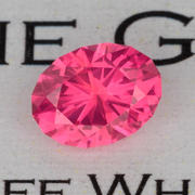 1.38 ct. Pink Spinel