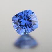 2.02 ct. Blue Sapphire