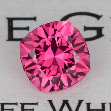 1.63 ct. Pink Spinel
