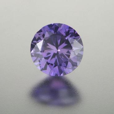 2.34 ct. Purple Sapphire