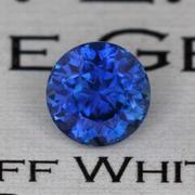 1.94 ct. Blue Sapphire