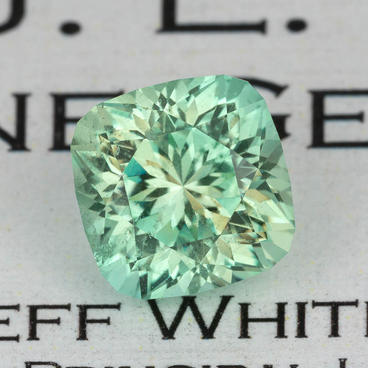 4.42 ct. Mint Kornerupine