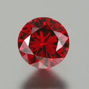 1.18 ct. Red Spinel
