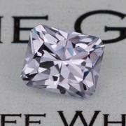 1.67 ct. Gray-Lavender Sapphire