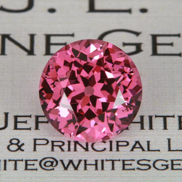 5.89 ct. Pink Spinel