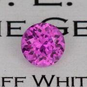 1.93 ct. Pink Sapphire