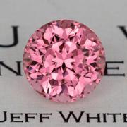 9.17 ct. Pink Tourmaline