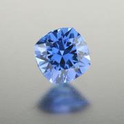 2.13 ct. Blue Sapphire