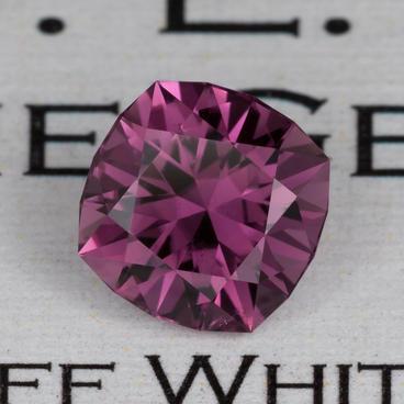 2.10 ct. Purple Tourmaline