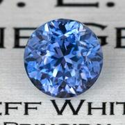 4.77 ct. Blue Sapphire