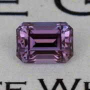 0.51 ct. Alexandrite (color-change chrysoberyl)