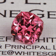 3.18 ct. Pink Spinel