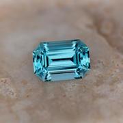 7.60 ct. Aquamarine