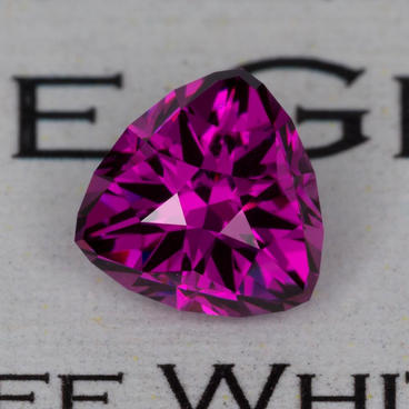 1.90 ct. Purple Garnet