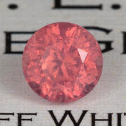 2.61 ct. Orangy-Pink Spinel