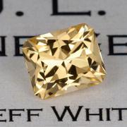 2.39 ct. Golden Beryl