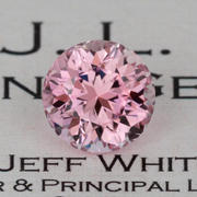 4.95 ct. Pink Tourmaline