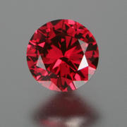 1.03 ct. Red Spinel