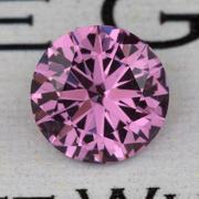0.95 ct. Purplish-Pink Spinel
