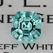 2.78 ct. Bluegreen Tourmaline
