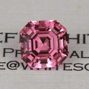 1.87 ct. Pink Spinel