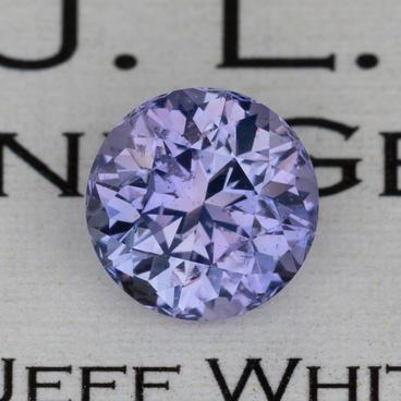 4.43 ct. Purple Sapphire