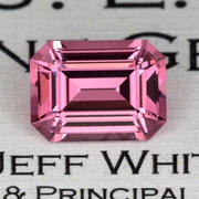 3.48 ct. Pink Spinel