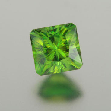 2.40 ct. Chrome Sphene