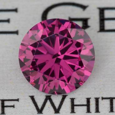 1.68 ct. Purplish-Pink Spinel