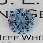 2.95 ct. Purplish-Blue Tourmaline