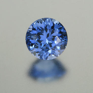 1.91 ct. Blue Sapphire